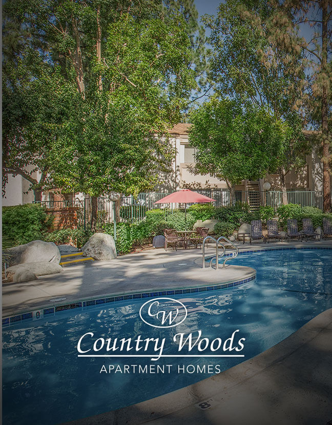 Country Woods Apartment Homes Property Photo